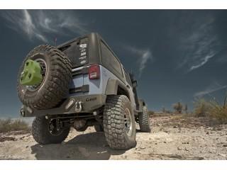 Grey Trail Box Cam Can Daystar