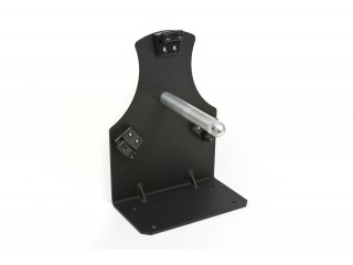 Universal Flat Surface Mounting Kit Cam Can Daystar