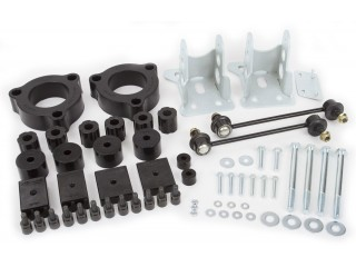 Jeep Renegade 1,5'' Lift Kit Spacer Daystar