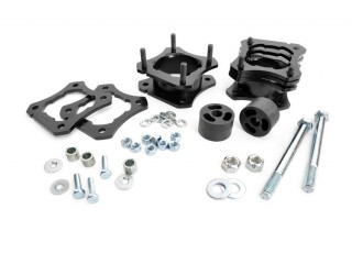 """Toyota Tundra 4WD (2007-2012) 3"""" Lift Kit Rough Country"""