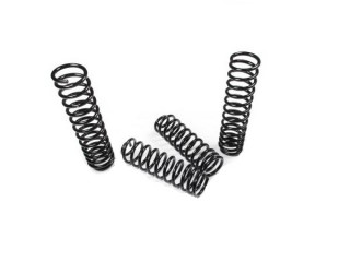 Jeep Wrangler JK 4 Door Lift 3,5'' Complete Set Of Coil Springs JKS
