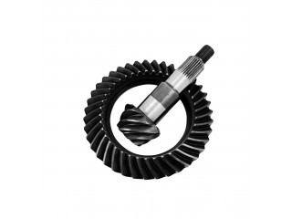 Jeep Wrangler JK Ring And Pinion Set 4.56 Ratio Dana 44 Rear G2