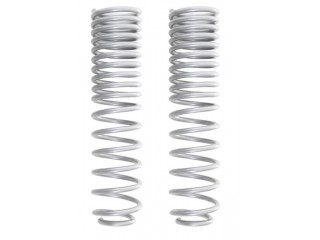"Jeep Wrangler JK 4D Lift 3,5"" Rear Coil Springs Progressive Rubicon Express"