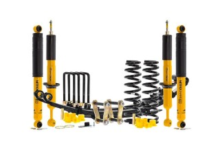 Toyota Hilux (2005-2015) Lift Kit 45mm OME