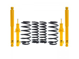 Mercedes W463 G Class Lift Kit 50mm OME