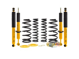 Toyota Land Cruiser J150 Lift Kit 50mm OME