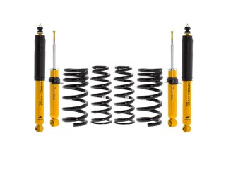 Mitsubishi Pajero (2007-2017) Lift Kit 40mm OME