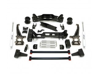 Ford F150 4WD (2009-2013) 6'' Lift Kit Suspension Pro Comp