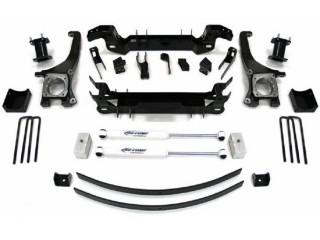 Toyota Tundra (2007-2015) 4'' Lift Kit Suspension Pro Comp
