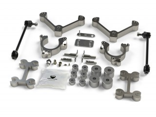 Jeep Renegade 1.5'' Lift Kit Suspension Teraflex