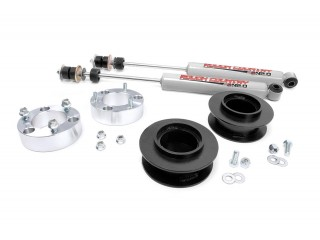 "Toyota 4Runner 4WD (2003-2009) 3"" Lift Kit Suspension Rough Country"