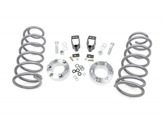 "Toyota 4Runner 4WD (2003-2009) 3"" Lift Kit Suspension Series II Rough Country"