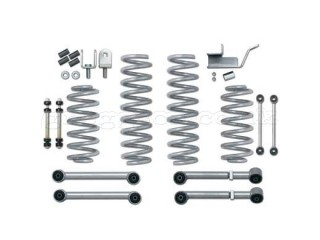 "Jeep Grand Cherokee ZJ 3,5"" Lift Kit Super-Ride Short Arm Rubicon Express"