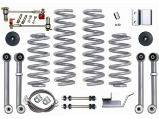 Jeep Grand Cherokee ZJ 3.5'' Lift Kit Super-Flex Short Arm Rubicon Express