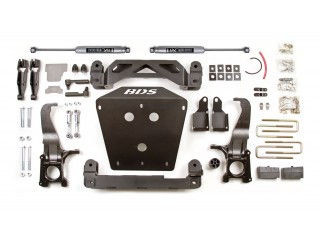 "Toyota Tundra (2007-2015) 4,5"" Lift Kit Suspension BDS"