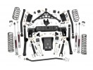 Jeep Grand Cherokee WJ WG (LHD) 4'' Lift Kit Suspension Long ARM Rough Country