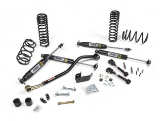 "Jeep Wrangler TJ (LHD) 2"" Lift Kit Suspension JKS"