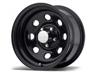 "16"" x 8 ET-6 5x114,3 Steel Wheel Pro Comp Rock Crawler 97"