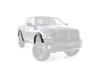 Dodge RAM (2009-2015) Fenders Flares Smittybilt