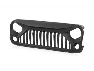 Jeep Wrangler JK 2/4 Doors Angry Eyes Grill Rough Country