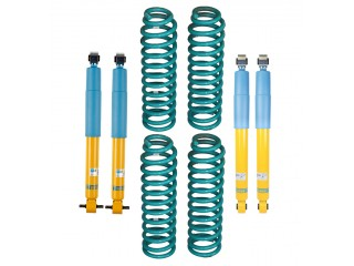 Land Rover Discovery 2 Lift Kit Suspension 45mm Superior Engineering
