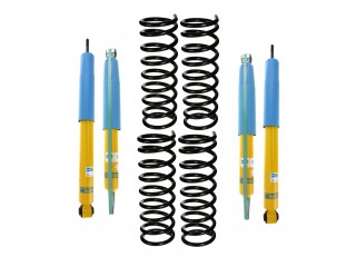 Mercedes G Class W463 (2002 - on) 50mm Suspension Lift Kit Bilstein