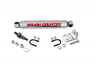 Chevrolet S 10 Blazer (1983-2004) Steering Stabilizer N2 Rough Country