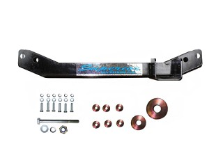 Toyota Land Cruiser 100 IFS Front Crossmember Superior Engineering