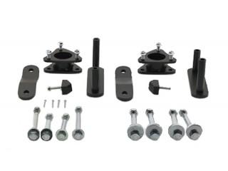 "Nissan Navara (2005-2014) 2.5"" Lift Kit Leveling Pro Comp"