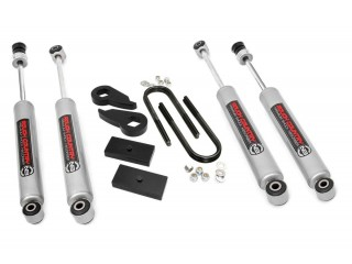 "Ford F150 (1997-2003) 2.5"" Lift Kit Rough Country"