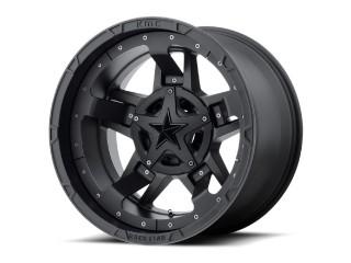 """20"""" x 9 ET18 6X114,3 Alloy Wheel XD 827 RS3 Black Matte"""