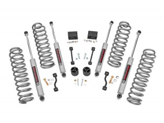 "Jeep Wrangler JL Rubicon (4D) 2.5"" Lift Kit Suspension Rough Country"