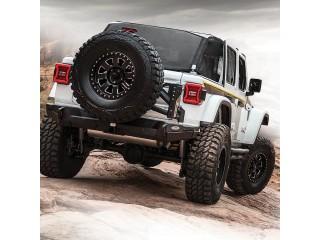 Jeep Wrangler JL 2D/4D Rear Bumper XRC GEN 2 Smittybilt