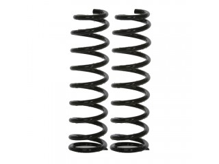 "Jeep Wrangler JK 4 Door (2007-2018) Rear Coil Springs 100mm / 4"" Medium Load OME"