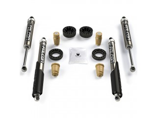 "Jeep Wrangler JL 2 Doors 1.5"" Suspension System Sport ST1 With Falcon 2.1 Monotube Teraflex"