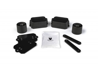 "Jeep Wrangler JL 2"" Front & Rear Bump Stop Strike Pad Kit Teraflex"