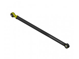 "Jeep Wrangler JL (LHD) 0 - 6"" Lift Adjustable Front Track Bar Clayton"