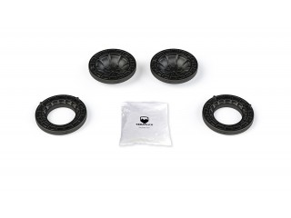 "Jeep Wrangler JL Front & Rear Spacer Load Level Kit 0,5"" Teraflex"