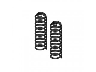 "Jeep Wrangler JL 2,5"" Lift Front Coil Springs Clayton Off Road"