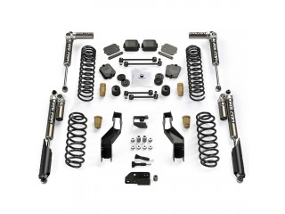 "Jeep Wrangler JL 2D (LHD) 3,5"" Lift Kit Suspension Sport ST3 w/ Falcon 3.1 Piggyback TeraFlex"