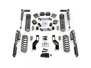 "Jeep Wrangler JL 2D (LHD) 3,5"" Lift Kit Suspension Sport ST3 w/ Falcon 3.3 Fast Adjust TeraFlex"