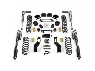 "Jeep Wrangler JL 2D (LHD) 4,5"" Lift Kit Suspension Sport ST4 w/ Falcon 3.1 Piggyback TeraFlex"