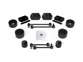 "Jeep Wrangler JL (2D) 2,5"" Lift Kit Performance Spacer Rubicon"