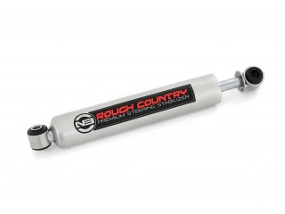 Jeep Wrangler JL Steering Stabilizer N3 HD Rough Country