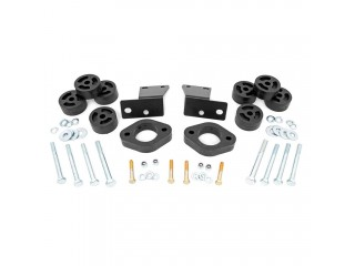 "Jeep Wrangler JL (2D/4D) 1,25"" Lift Kit Suspension Rough Country"