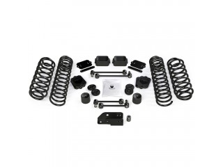 "Jeep Wrangler JL LHD (2D) 2,5"" Lift Kit Suspension TeraFlex"