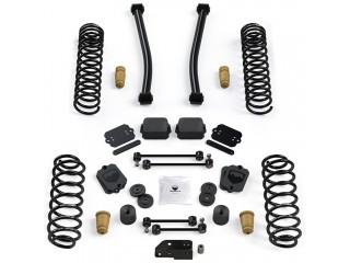 "Jeep Wrangler JL LHD (2D) 2,5"" Lift Kit Suspension Sport ST2 TeraFlex"