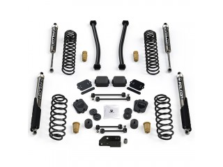 "Jeep Wrangler JL LHD (2D) 2,5"" Lift Kit Suspension Sport ST2 with Falcon 2.1 Monotube TeraFlex"